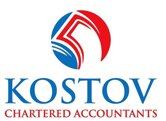 Kostov Accountants Logo